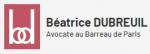 Maître Béatrice Dubreuil, avocat en droit pénal à Paris 7
