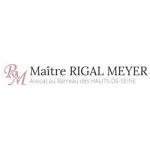 Maître RIGAL MEYER - Avocat à Boulogne-Billancourt