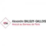 Maître Alexandre BALGUY-GALLOIS